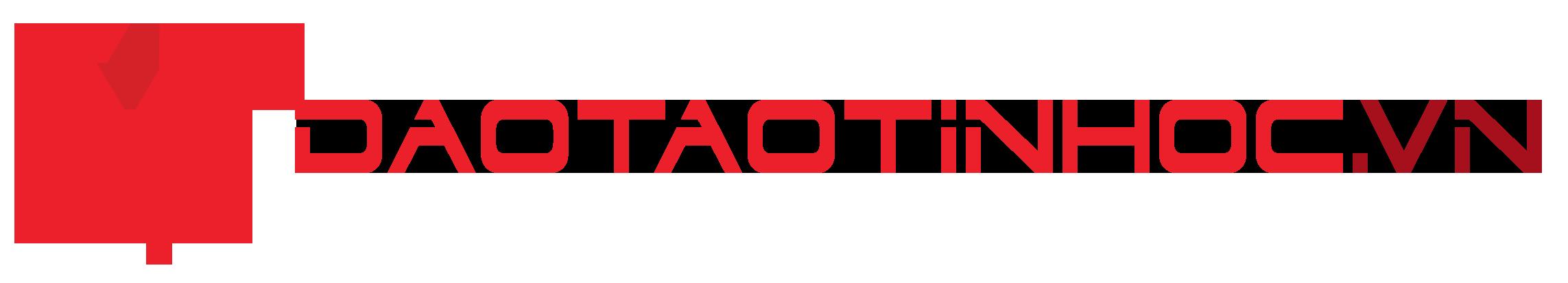 Đào tạo tin học| daotaotinhoc.vn