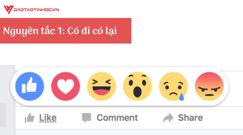8 nguyên tắc marketing không đồng hiệu quả trên facebook