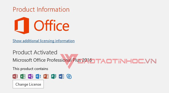 Microsoft Office Powerpoint 365 5