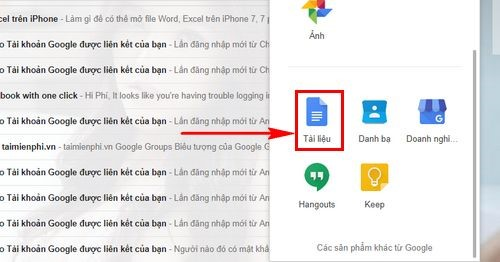 sử dụng powerpoint online