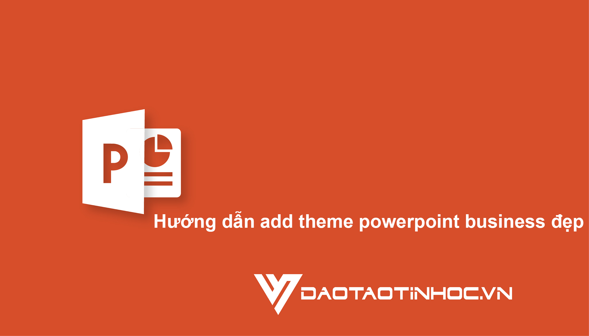 theme powerpoint business