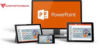 Tổng hợp các phím tắt Powerpoint đáng nhớ